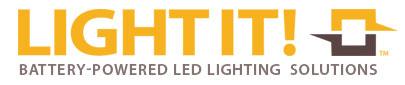 Light It LED